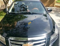 Bán Daewoo Lacetti năm sản xuất 2009, màu đen, nhập khẩu