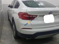 Cần bán xe BMW X4 xDriver28i đời 2014, màu trắng, nhập khẩu