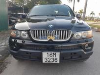 Xe Cũ BMW X5 AT 2005