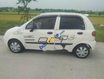 Bán Daewoo Matiz SE năm 2004, màu trắng giá tốt