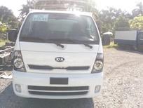 Bán xe K200 2020, (Kia Bongo) kim phun điện tử, tải trọng 1,9 tấn