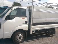 Bán xe K200 2021, (Kia Bongo) kim phun điện tử, tải trọng 1,9 tấn