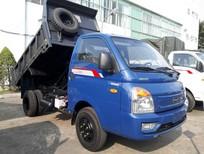 Xe Ben Daisaki 2T45 động cơ Isuzu, hỗ trợ vay 80% giá trị xe
