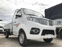 Xe tải Dongben 1 tấn 2 bán trả góp / Xe tải Dongben 1.2 tấn, trả trước 50 triệu giao xe