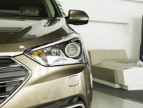 Xe Santa Fe giao ngay, hỗ trợ vay đến 85% giá xe - LH 0939.63.95.93