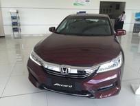 Honda Accord mới 100%, mẫu xe hot nhất 2019, giá cực rẻ, đủ màu, gọi ngay Hoa 0906 756 726 để được báo giá nhanh nhất