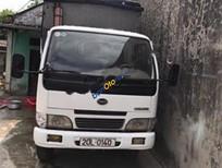 Bán xe tải Cửu Long 2 tấn đời 2007, màu trắng