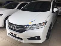 Cần bán Honda City 1.5 AT sản xuất 2017, màu trắng