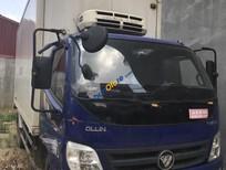 Cần bán gấp Thaco OLLIN 450A sản xuất 2012, màu xanh lam chính chủ