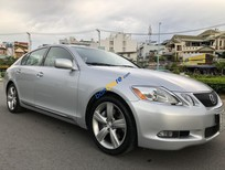 Bán Lexus GS 430 hàng Full đố chơi Form mới 2007 nhập mới Mỹ, loại cao cấp, số tự động