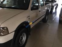 Cần bán xe Ford Ranger đời 2005, màu trắng, 218tr