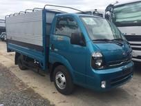 Bán xe tải Thaco Kia K250 thùng mui bạt mới 100%