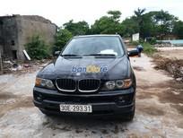 Xe Cũ BMW X5 2005