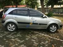 Bán Kia Rio sản xuất 2008, màu bạc, nhập khẩu