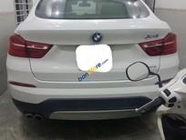 Bán xe BMW X4 xDriver28i 2014, đăng ký lần đầu 2015