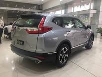 Honda Giải Phóng bán Honda CRV 2019 nhập khẩu nguyên chiếc, xe đủ màu, LH 0903273696