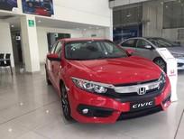 HN bán Honda Civic 2019 mới, nhập khẩu Thái Lan, khuyến mại lớn, LH 0903273696