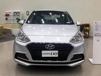 Đưa trước 100tr rước xe Hyundai Grand I10 1.2 MT base