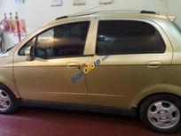 Bán xe Daewoo Matiz Super năm sản xuất 2008, nhập khẩu chính chủ, giá tốt