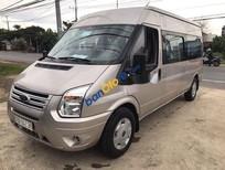 Bán ô tô Ford Transit sản xuất 2015, xe gia đình