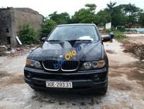 Bán ô tô BMW X5 sản xuất 2005, giá tốt
