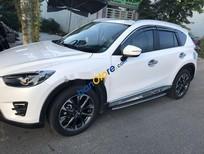 Cần bán xe Mazda CX 5 sản xuất 2016, màu trắng, 835 triệu