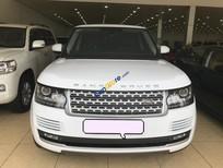 Bán Landrover Range Rover Supercharged 5.0,model và đăng ký 2014, xe cực mới, biển Hà Nội