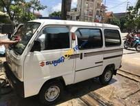 Bán Suzuki Carry 2010 giá cạnh tranh