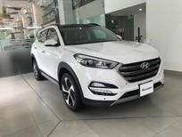 Hyundai Tucson 2018, nhiều quà tặng, xe giao ngay