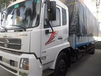 Bán xe Dongfeng 9.6T 2015, màu trắng, xe nhập, giá 460tr