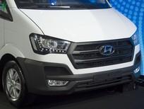 Bán Hyundai H350 Solati sản xuất 2018, màu trắng