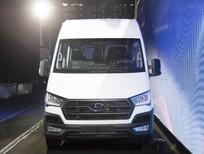 Cần bán Hyundai H350 Solati sản xuất năm 2018, màu trắng