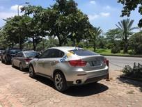 Bán BMW X5 3.0 X.Drive đời 2009, màu bạc, nhập khẩu