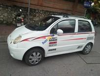 Cần bán lại xe Daewoo Matiz SE năm sản xuất 2004, màu trắng, giá tốt
