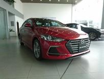 Hyundai Elantra Sport đỏ giao ngay, giá cạnh tranh nhất!