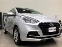 Hyundai Grand I10 2 đầu giá cực tốt, xe giao nhanh, thủ tục đơn giản