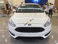 Bán Ford Focus Trend 2018, giá chỉ 555 triệu, tặng phụ kiện và bảo hiểm