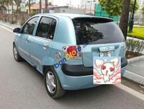 Chính chủ bán xe Hyundai Click W sản xuất năm 2007, nhập khẩu