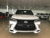 Bán Lexus LX570 Super Sport model 2017, mới 100%, xe giao ngay