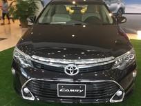 Bán ô tô Toyota Camry E đời 2019, giao xe ngay hỗ trợ trả góp 90%, gọi ngay 0988611089