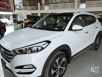 Hyundai Tucson 2018 1.6 turbo đậm chất thể thao, liên hệ PKD Hyundai Việt Hàn 01668077675 để có giá tốt nhất
