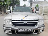 Nhà bán Ford Everest 2.5L 4x2 MT 2006 máy dầu, dòng có turbo, xe mới như xe trong hãng
