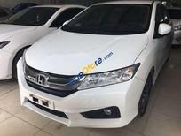 Bán ô tô Honda City sản xuất năm 2017, màu trắng, giá chỉ 565 triệu