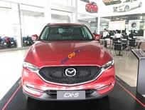 Bán Mazda CX 5 2018 Soul red Crystal, tặng BHVC ưu đãi lên đến 30tr-LH 0963 854 883