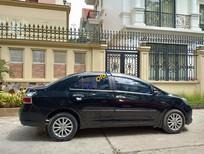 Cần bán Toyota Vios E 2010, màu đen, 283tr, LH anh Đạt, SĐT: 0907176686