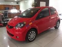 Cần bán gấp BYD F0 2011, màu đỏ, xe nhập