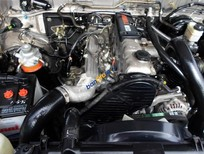 Chính chủ bán lại xe Ford Everest 2.5L-4x2 MT sản xuất 2006, màu hồng phấn