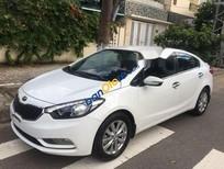 Cần bán Kia K3 năm sản xuất 2015, màu trắng, nhập khẩu, 475tr