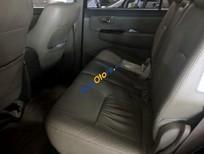 Cần bán Ford Everest MT sản xuất 2013, màu xám số sàn