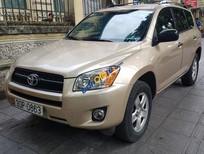 Cần bán xe Toyota RAV4 năm 2008, xe nhập chính chủ, giá chỉ 650 triệu